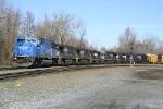 NS 6722 W4A