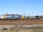 CSX 8392 and Remote Control unit 9462