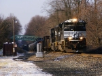 18G climbing the grade with two EMD's