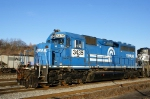 Good Looking Conrail