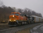 BNSF leads 211