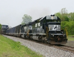 64J with a couple former B&O's