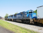 Conrail Blues on 21M