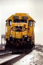 ATSF 2309