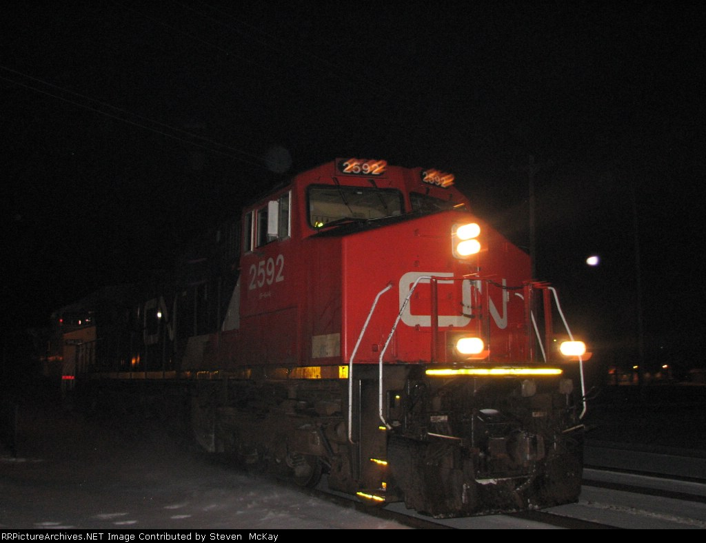CN 2592