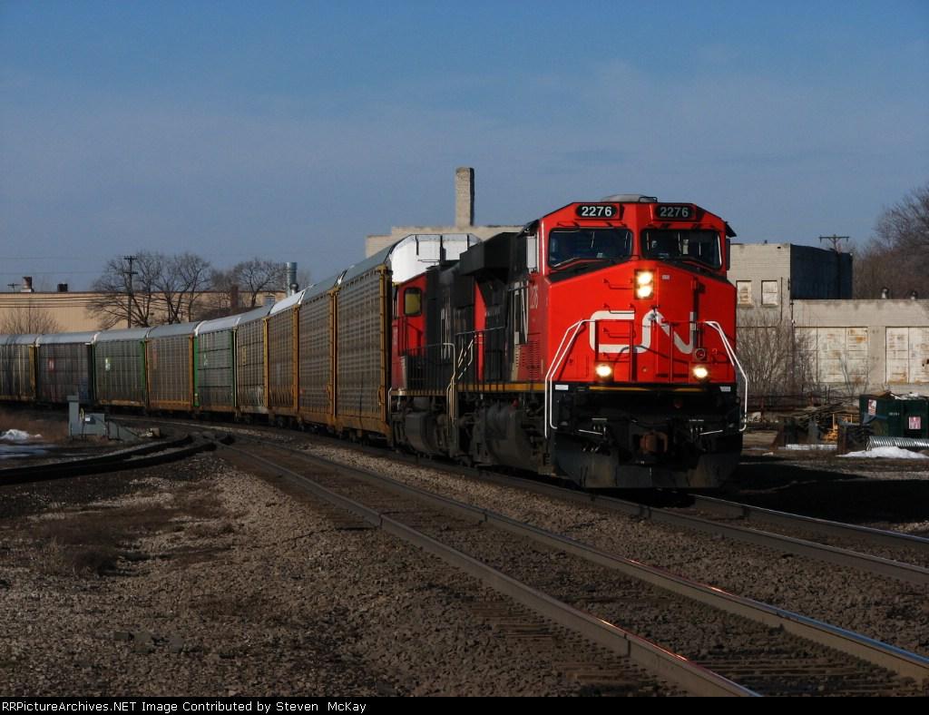 CN 2276
