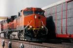 BNSF 4724