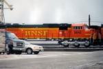 BNSF 9842