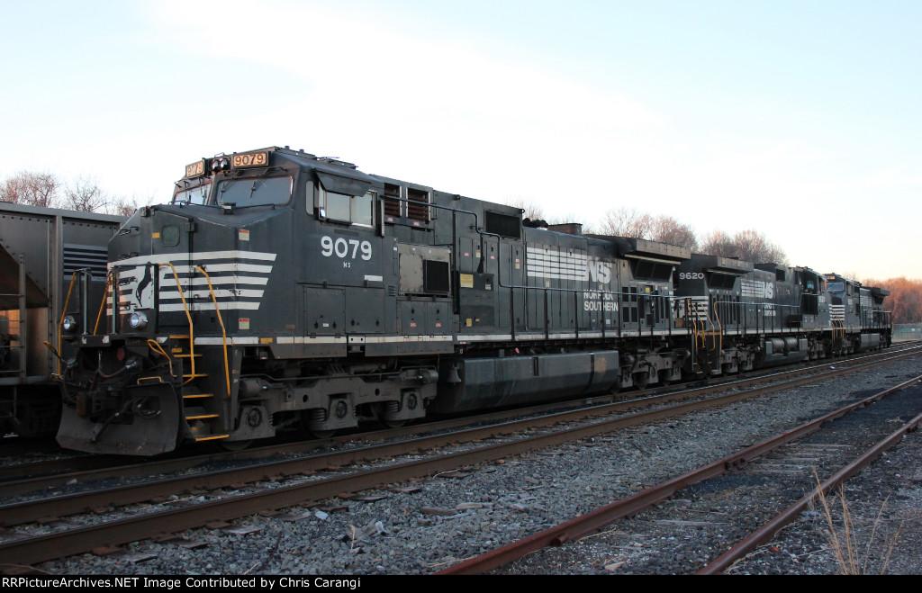 NS 9079