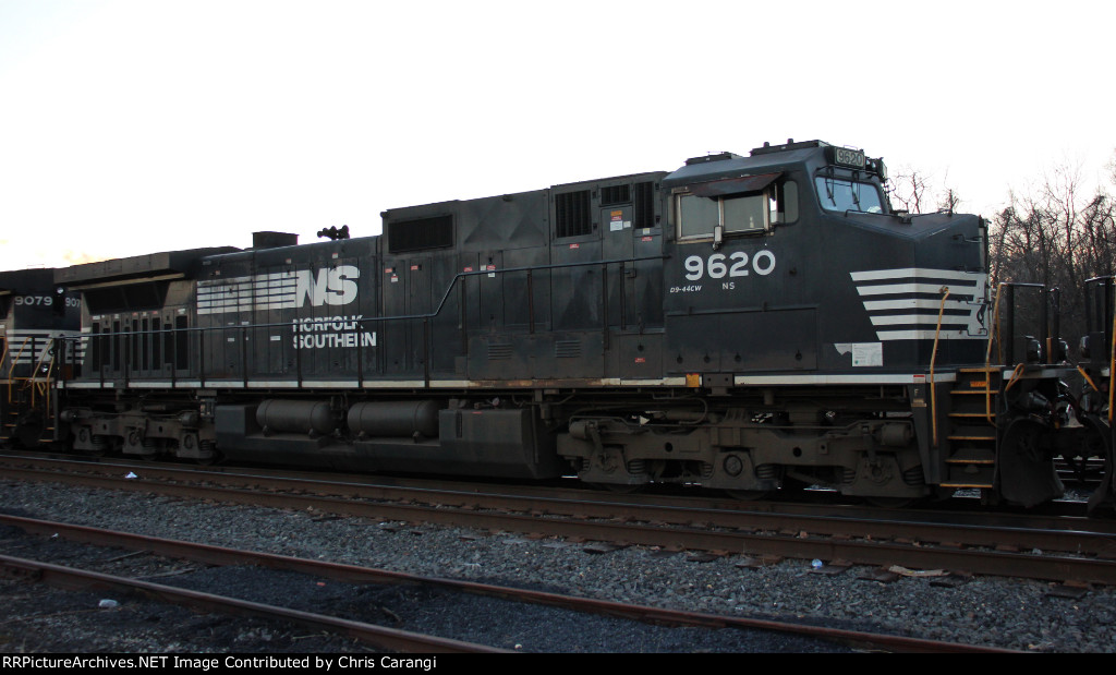 NS 9620