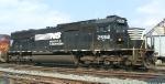 NS 2558 on NS 506