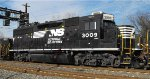 NS 3009 on 36A