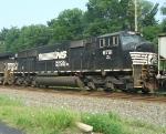 NS 6791 on 501