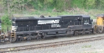 NS 8709 on 34A