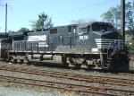 NS 9638
