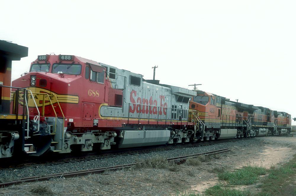 ATSF 688
