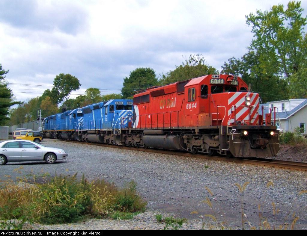 CP 6044 NS 38T