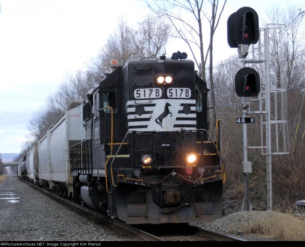 NS 5178 H76 Push-Pull