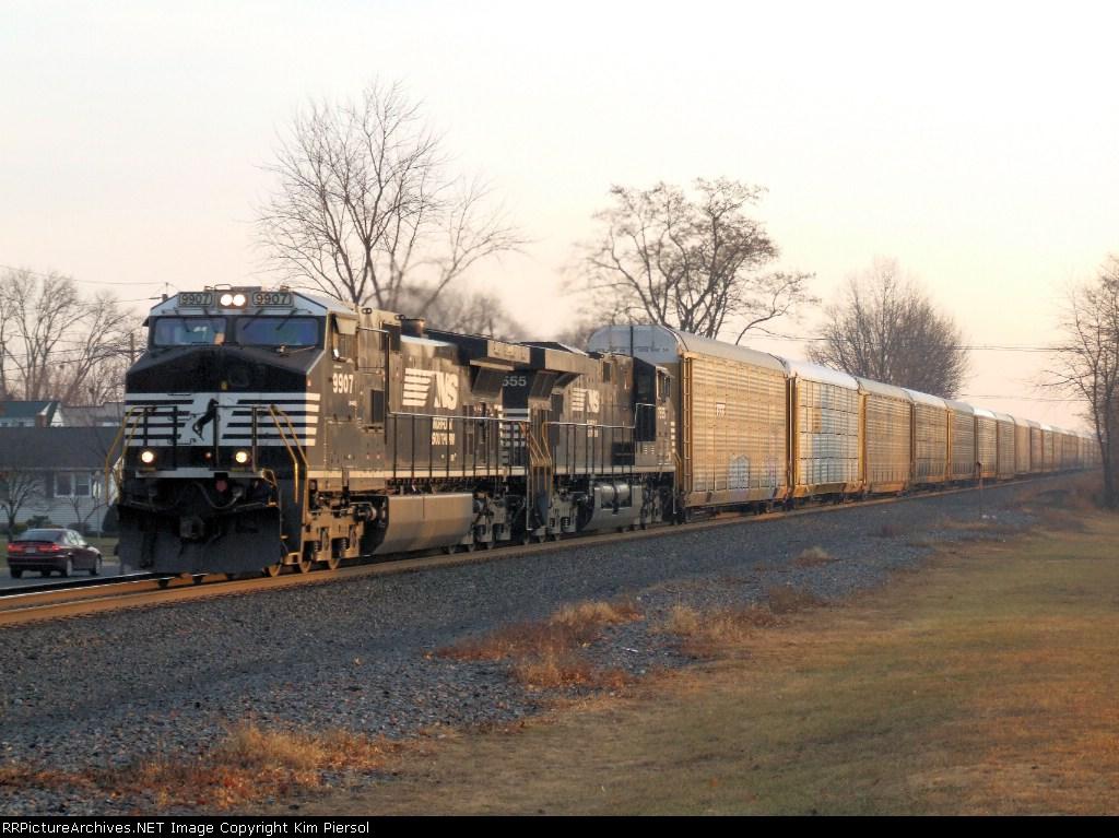 NS 9907 11J