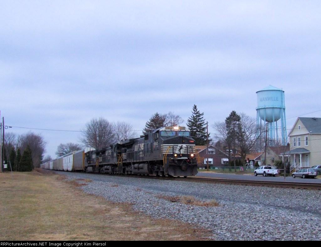 NS 9840 Train 212