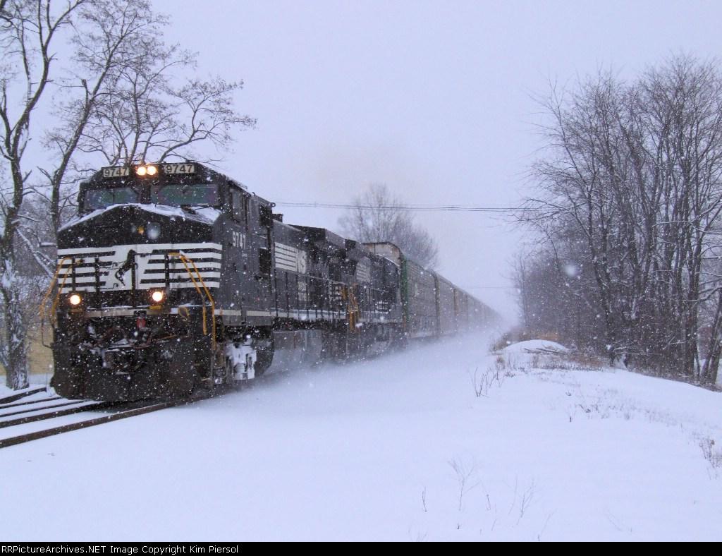 NS 9747 11J