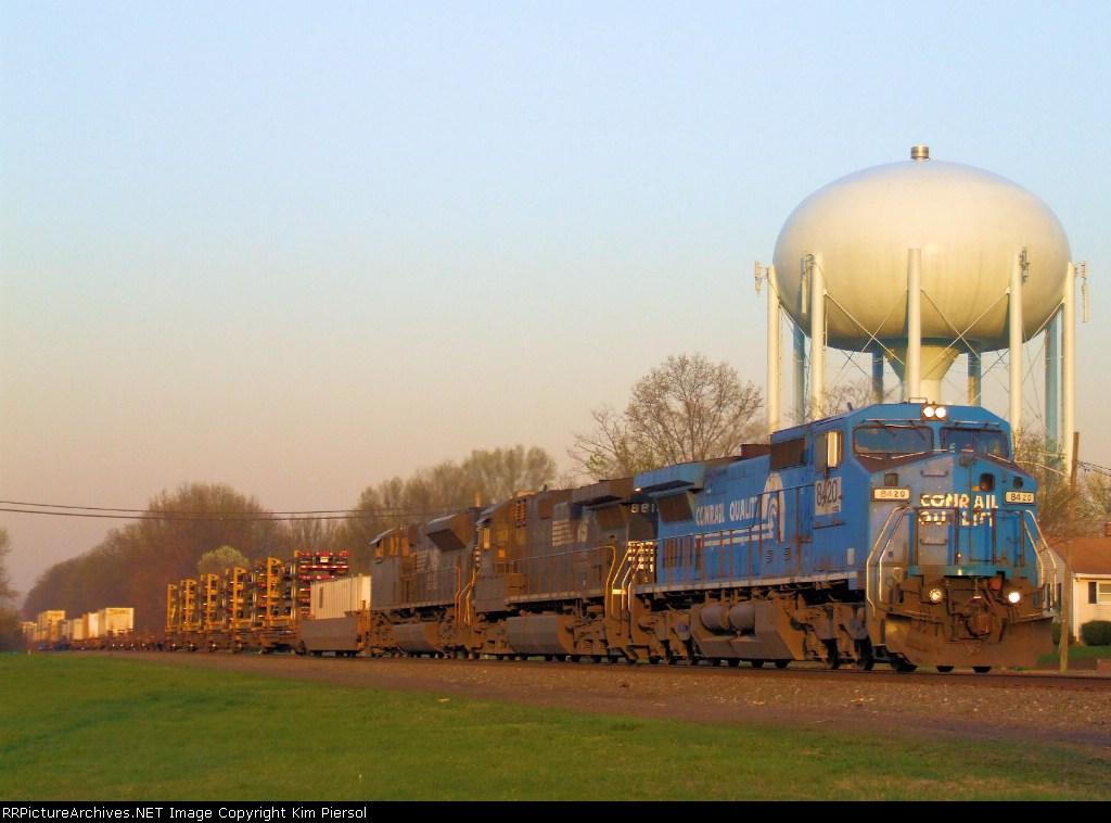 NS 8420 Train 214
