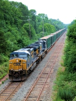 CSX 572 Q702