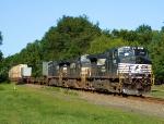 NS 9183 Train 212