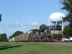 NS 9654 Train 212