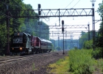 NS 3010 Joint NS/M&E H02