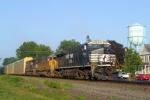 NS 7546 Train 212