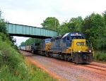 CSX 8335 L173-29