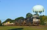 NS 7599 Train 214