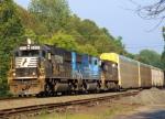 NS 6604 Train 212