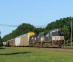 NS 9711 Train 212