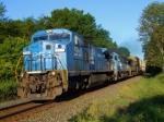 NS 8332 Train 214