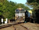 NS 9060 Train 212