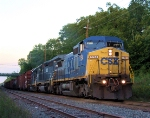 CSX 7754 Q301