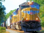 UP 4638 CSXT Q418