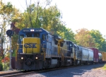 CSX 7577 Q418