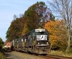 NS 6596 Train 212