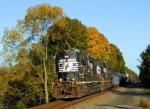 NS 5064 H76 With American Flags