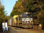 NS 9560 Train 212