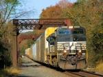 NS 9284 Train 212