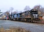 NS 8878 Train 214