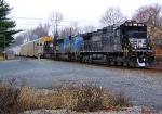 NS 8881 Train 212