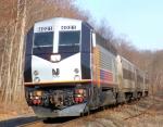NJT 4021 Train 1025