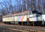 New Jersey Transit E8A #4326 (2008)