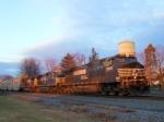 NS 9592 Train 212