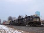 NS 9897 Train 214